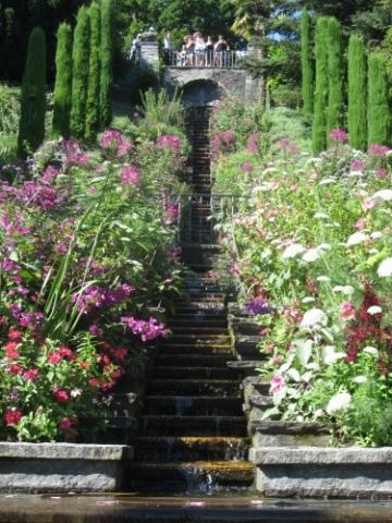 Italian Garden, Mainau