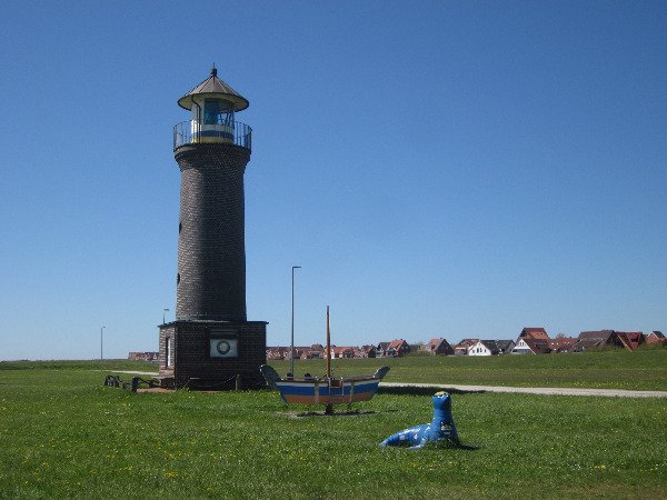 Juist Lighthouse
