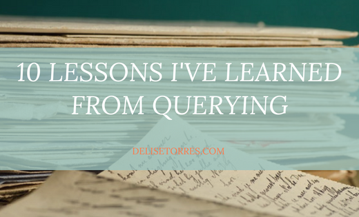10 Lessons I've Learned from Querying Post Image