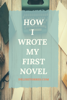 10 tips to help you write a novel based on my own experience, plus the resources that helped me go from idea to finished manuscript