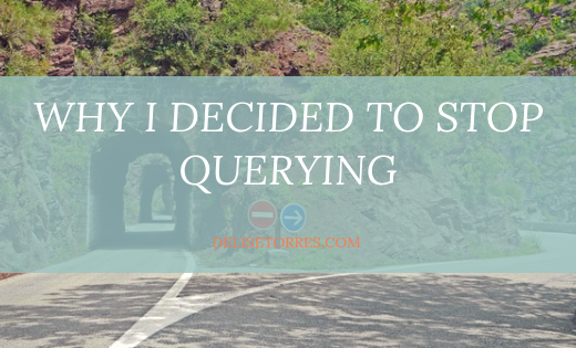 Why I Decided to Stop Querying