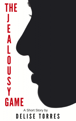 The Jealousy Game Cover