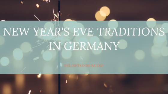 New Year's Eve Traditions in Germany Blog Post Image