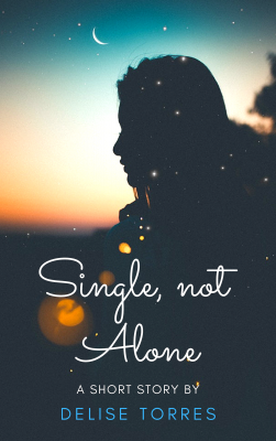 Single, not Alone Cover
