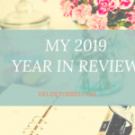 My 2019 Year in Review